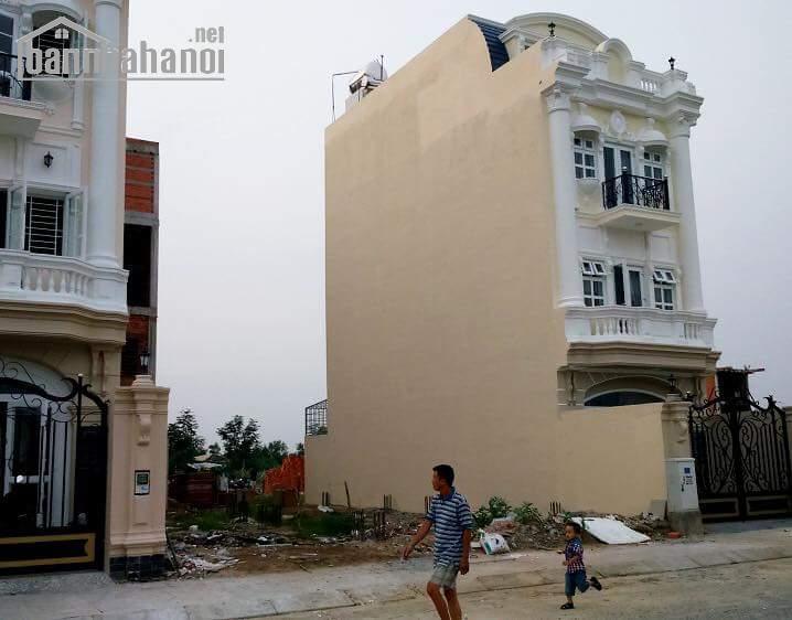Bán biệt thự N11B Sài Đồng 264m2 ĐN giá 15,9tỷ
