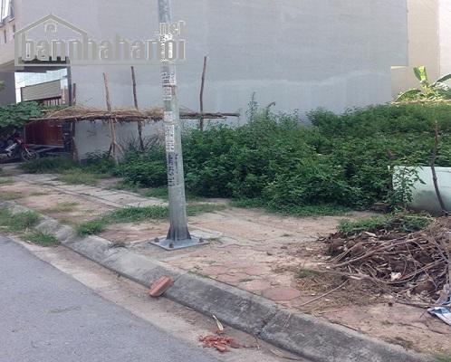 Bán đất đấu giá Lê Văn Lương,Trung Hoà Nhân Chính 77m2 giá 15tỷ