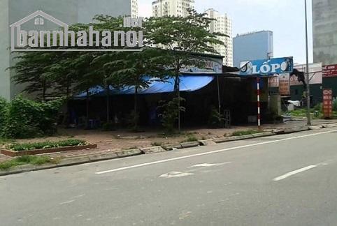 Bán đất đấu giá Nam Trung Yên sau BigC 208m2 giá 52tỷ