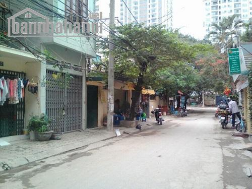 Bán đất ngõ 71 Lê Văn Lương 210m2 MT:8m giá 33tỷ