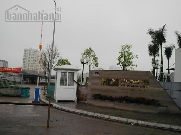 Bán nhà liền kề Hdihomes Vũ Phạm Hàm 140m2 TN giá 26tỷ