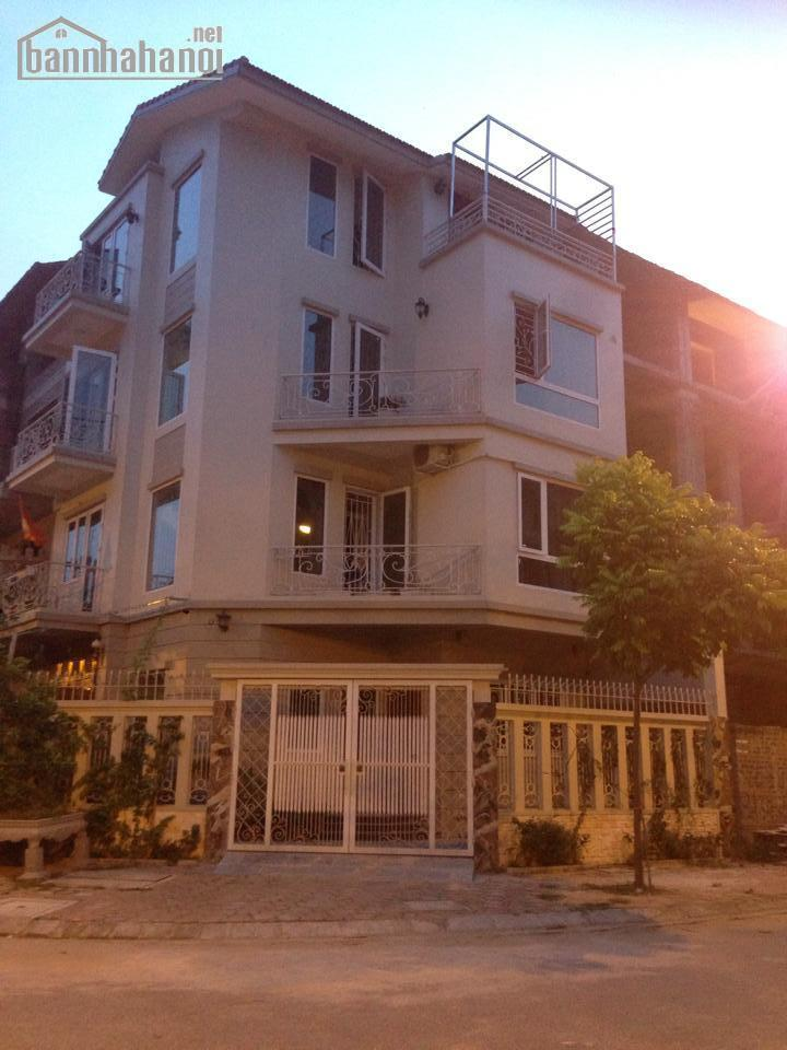 Bán nhà liền kề Trung Yên 150m2x6T MT:7m lô góc giá 33tỷ