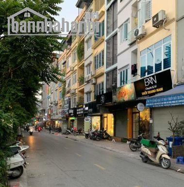 Bán nhà mặt ngõ 53 phố Yên Lãng, Tây Sơn 71m2 giá 16tỷ