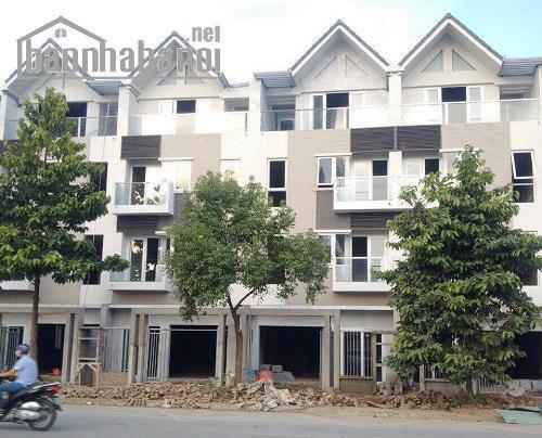 Bán nhà mặt phố A10 Nguyễn Chánh 92,8m2x4T MT:6m giá 31tỷ