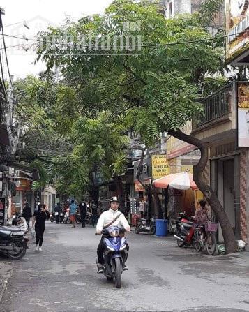 Bán nhà ngõ 110 Trần Duy Hưng 110m2x5T MT:5,5m giá 17tỷ